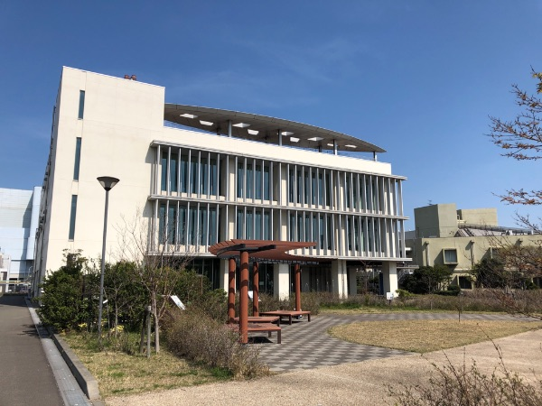日明浄化センター・ビジターセンター