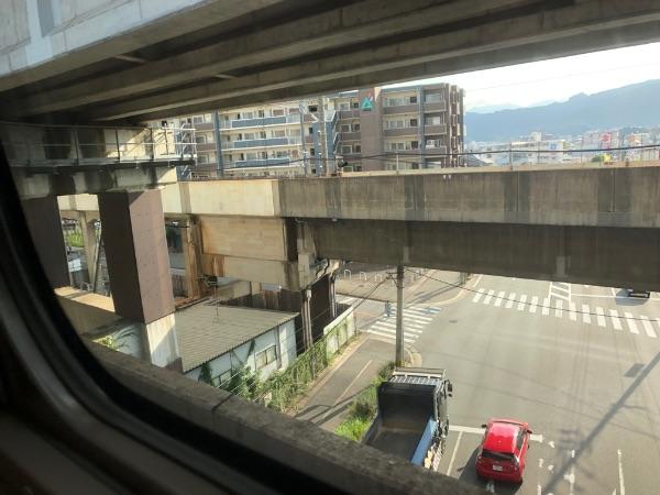 2つの博多南線と九州新幹線